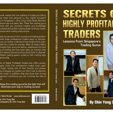 Secrets of Highly Profitable Traders