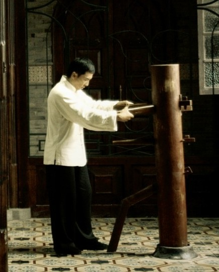 Ip Man Knew 3 Key Traits Of A Successful Trader!